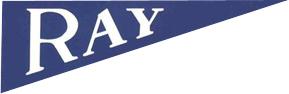 ray motor logo